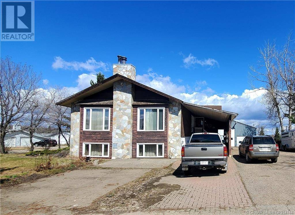 House for sale at 5009 51 Avenue Court Valleyview Alberta - MLS: GP214744