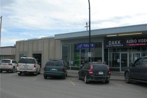 Commercial property for sale at 5009 51 Ave Unit 5009 Drayton Valley Alberta - MLS: E4095561