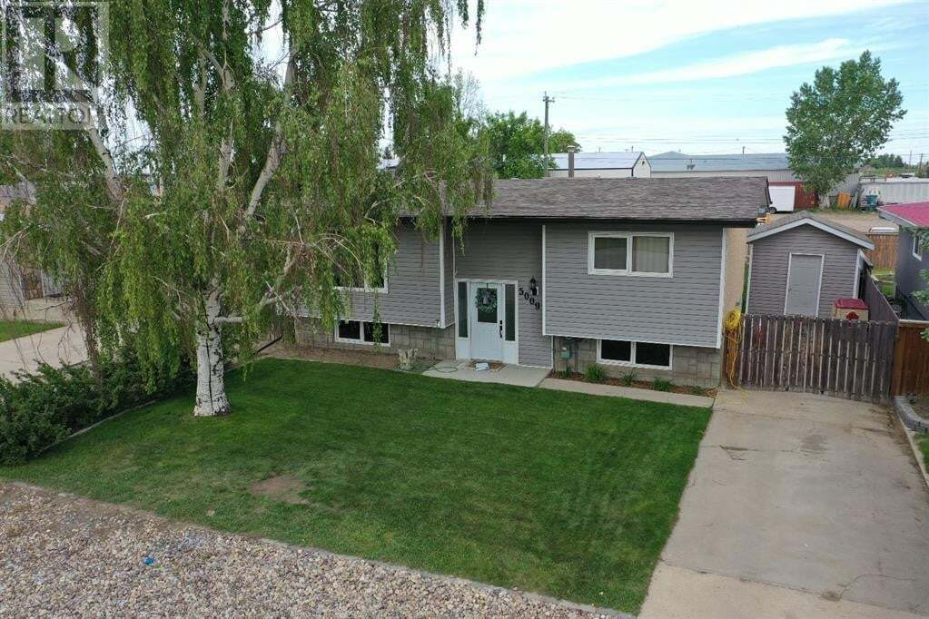 House for sale at 5009 62 Ave Taber Alberta - MLS: LD0192324