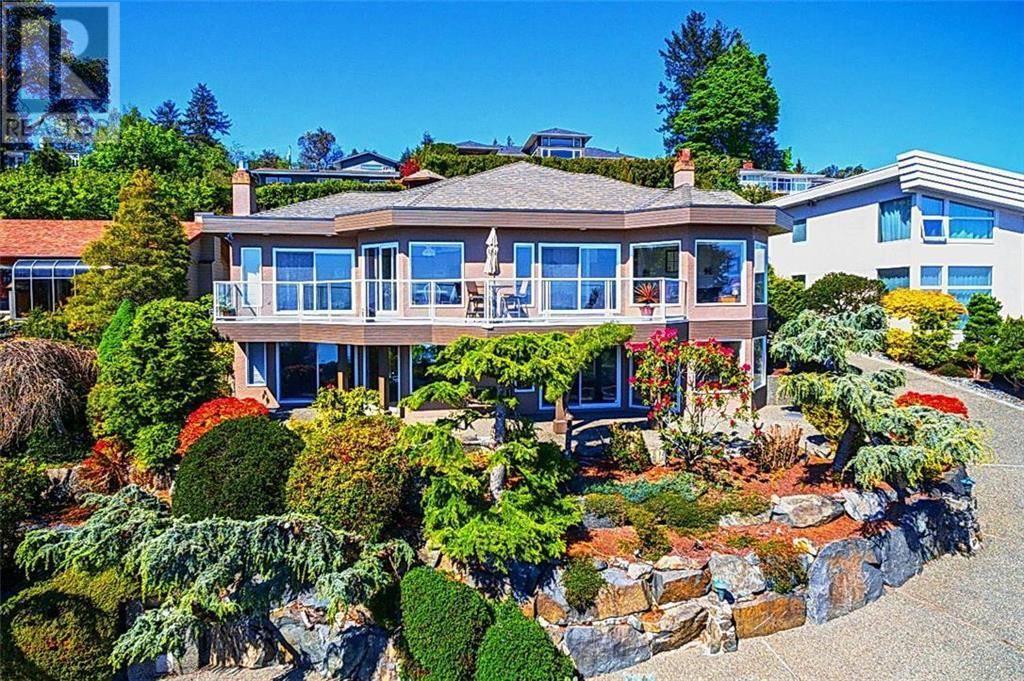 House for sale at 5009 Georgia Park Te Victoria British Columbia - MLS: 415687