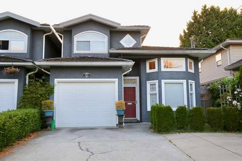 Townhouse for sale at 5009 Smith Ave Burnaby British Columbia - MLS: R2390710