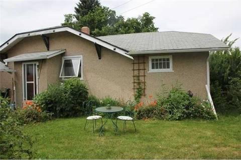 House for sale at 501 1 St Southeast Black Diamond Alberta - MLS: C4274282