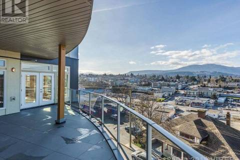 Condo for sale at 10 Chapel St Unit 501 Nanaimo British Columbia - MLS: 451890