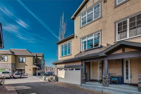 Townhouse for sale at 10 Discovery Ridge Hill(s) Southwest Unit 501 Calgary Alberta - MLS: C4243728