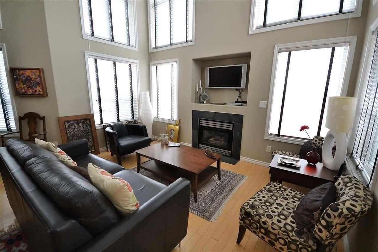 Condo for sale at 10011 110 St NW Unit 501 Edmonton Alberta - MLS: E4199191