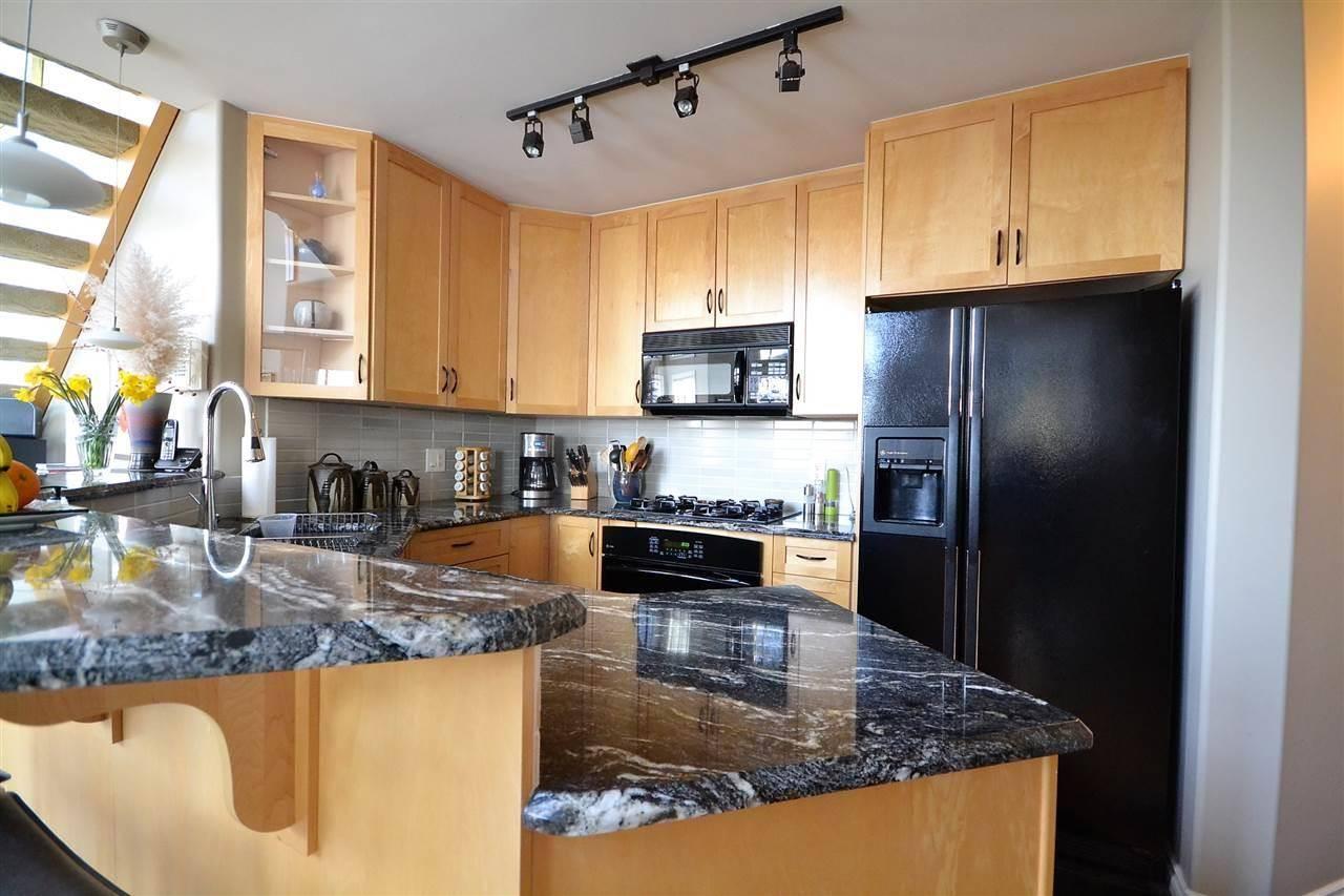 Condo for sale at 10011 110 St Nw Unit 501 Edmonton Alberta - MLS: E4192639