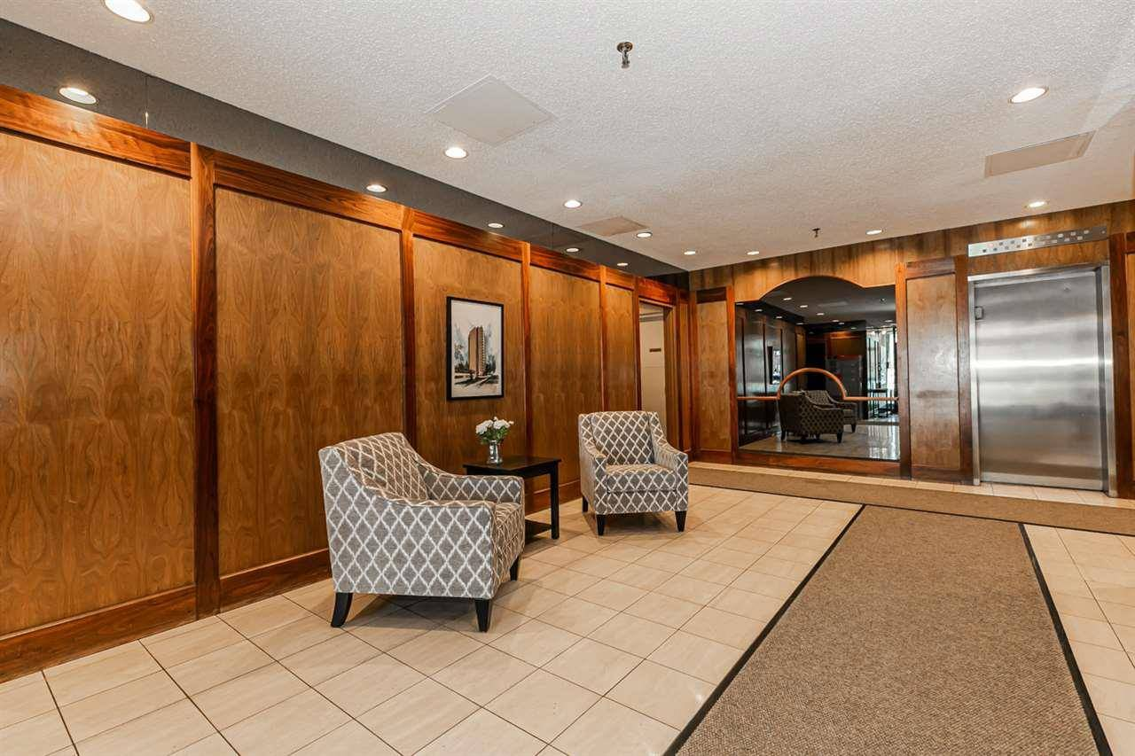 Condo for sale at 10025 113 St Nw Unit 501 Edmonton Alberta - MLS: E4184215