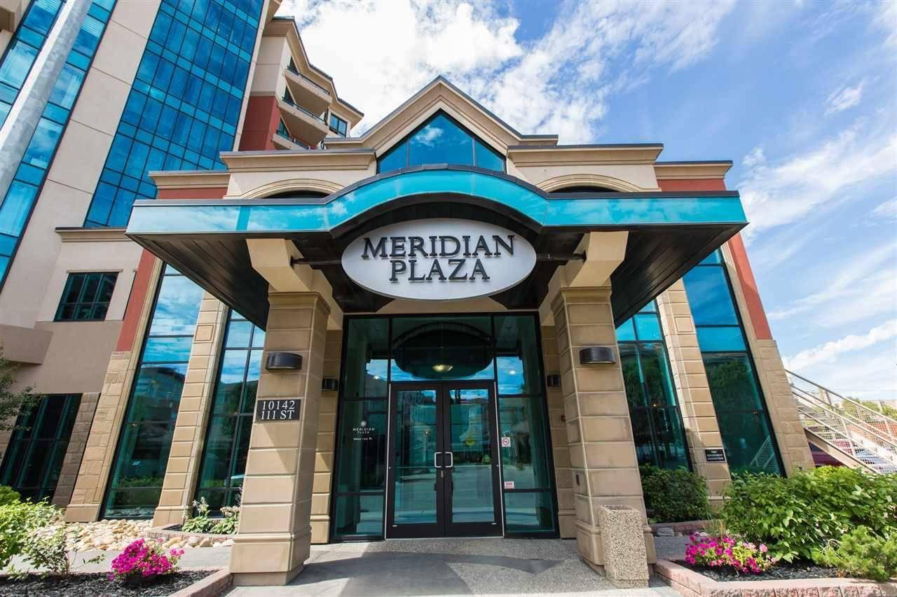 Condo for sale at 10142 111 St Nw Unit 501 Edmonton Alberta - MLS: E4188357