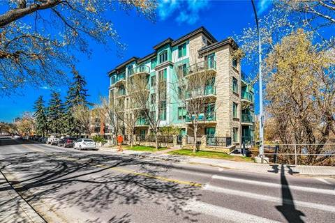 Condo for sale at 108 25 Ave Southwest Unit 501 Calgary Alberta - MLS: C4243117