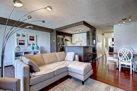 Condo for sale at 111 14 Ave Southeast Unit 501 Calgary Alberta - MLS: C4246053