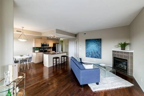 Condo for sale at 11103 84 Ave Nw Unit 501 Edmonton Alberta - MLS: E4153924