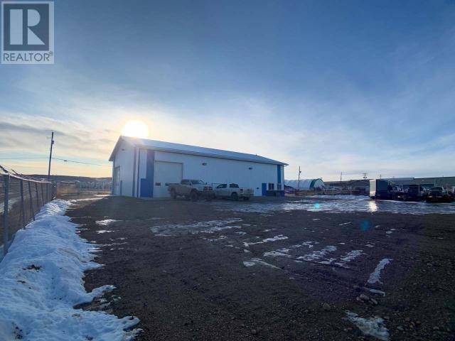 Commercial property for sale at 501 114 Ave Dawson Creek British Columbia - MLS: 181508