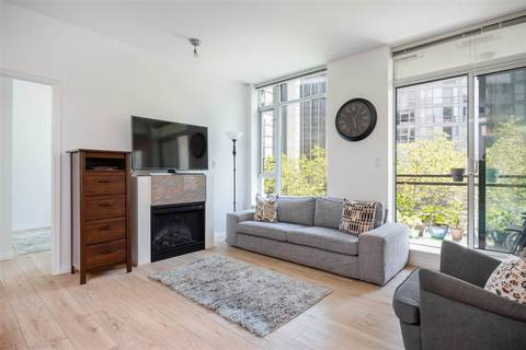 Condo for sale at 1211 Melville St Unit 501 Vancouver British Columbia - MLS: R2375785