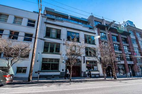 Condo for sale at 1228 Homer St Unit 501 Vancouver British Columbia - MLS: R2404363