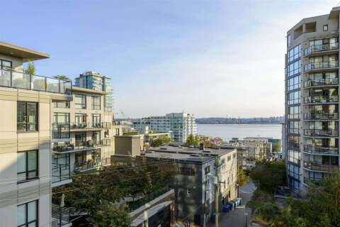 Condo for sale at 125 2nd St W Unit 501 North Vancouver British Columbia - MLS: R2501312