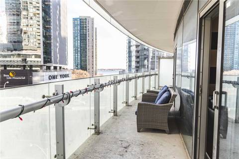 Condo for sale at 14 York St Unit 501 Toronto Ontario - MLS: C4650734