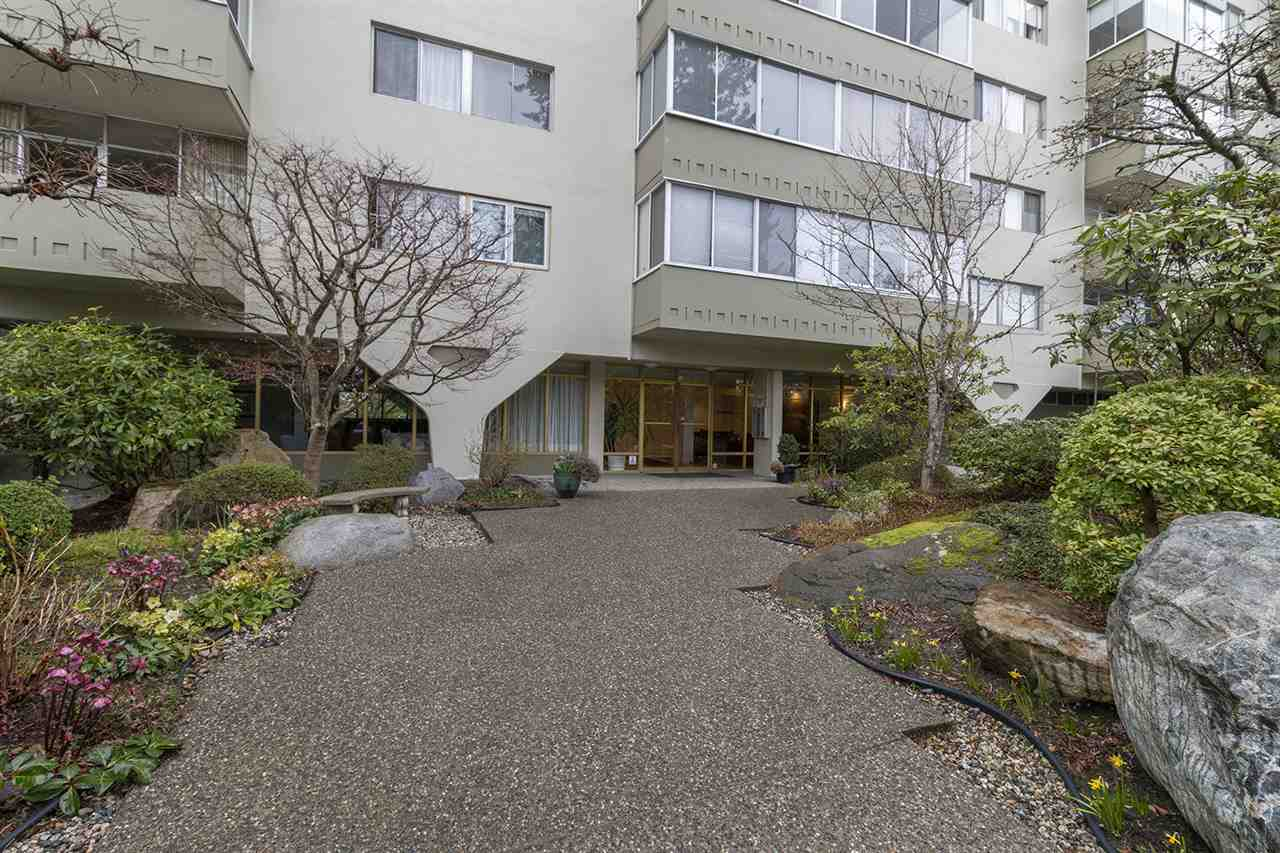 Removed: 501 - 1425 Esquimalt Avenue, West Vancouver, BC - Removed on 2020-03-12 05:30:27