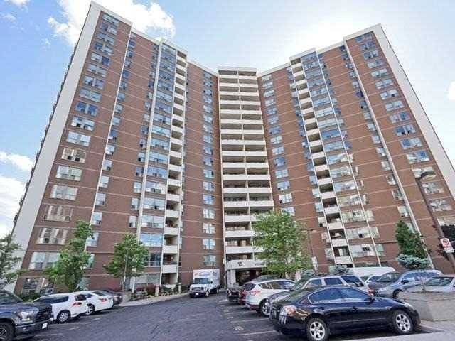 Removed: 501 - 15 Vicora Linkway Way, Toronto, ON - Removed on 2018-05-29 06:00:49