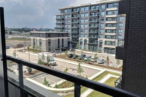 Apartment for rent at 15 Water Walk Dr Unit 501 Markham Ontario - MLS: N4522115