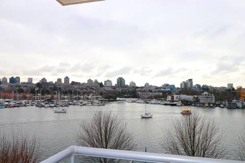 Condo for sale at 1515 Homer Me Unit 501 Vancouver British Columbia - MLS: R2340456