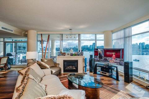 Condo for sale at 1515 Homer Me Unit 501 Vancouver British Columbia - MLS: R2434857
