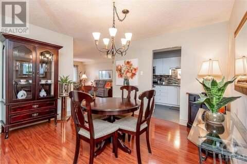 Condo for sale at 158 Mcarthur Ave Unit 501 Ottawa Ontario - MLS: 1203538