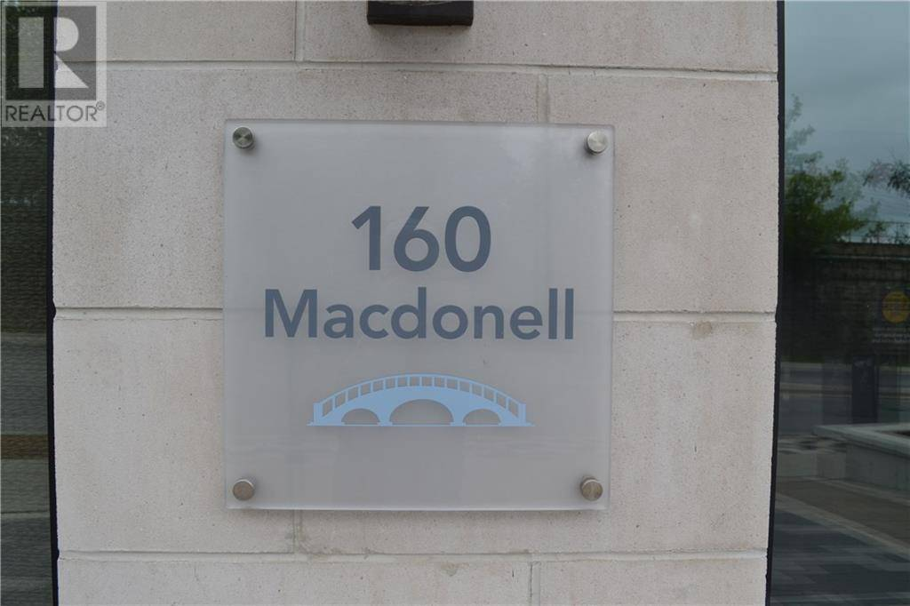 Condo for sale at 160 Macdonell St Unit 501 Guelph Ontario - MLS: 30788477