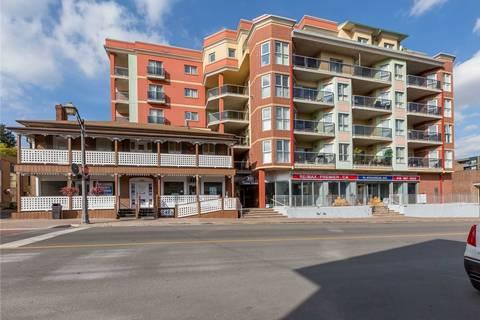 Condo for sale at 160 Woodbridge Ave Unit 501 Vaughan Ontario - MLS: N4639549