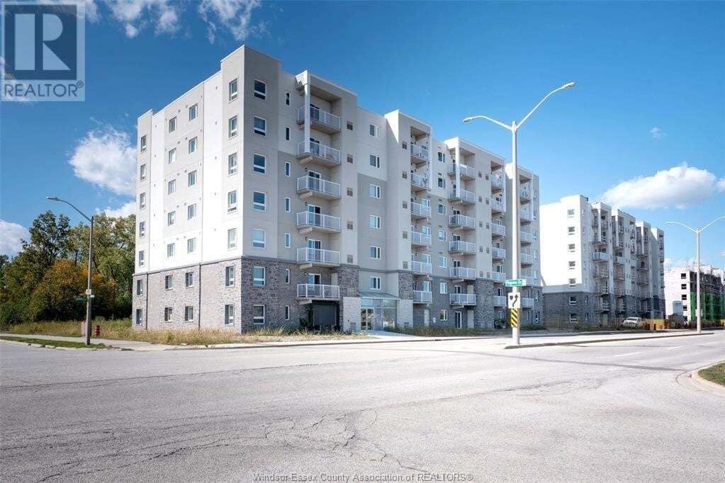 Apartment for rent at 1675 Banwell Rd Unit 501 Windsor Ontario - MLS: 20013468