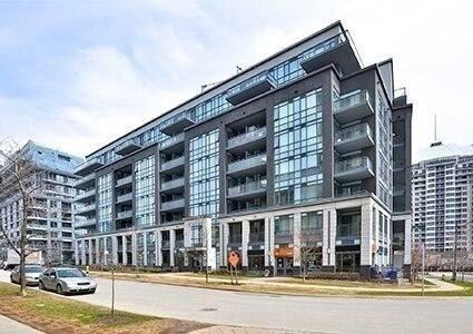 Apartment for rent at 17 Kenaston Gdns Unit 501 Toronto Ontario - MLS: C4615989