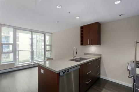Condo for sale at 1708 Columbia St Unit 501 Vancouver British Columbia - MLS: R2369846