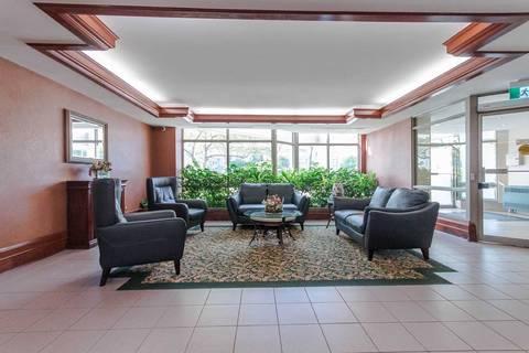 Condo for sale at 175 Cedar Ave Unit 501 Richmond Hill Ontario - MLS: N4555484