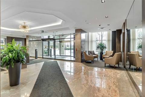 Condo for sale at 1800 The Collegeway Wy Unit 501 Mississauga Ontario - MLS: W4700633
