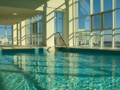 Apartment for rent at 21 Grand Magazine Rd Unit 501 Toronto Ontario - MLS: C4555611