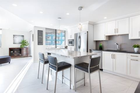 Condo for sale at 2167 Bellevue Ave Unit 501 West Vancouver British Columbia - MLS: R2338557
