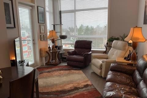 Condo for sale at 22315 122 Ave Unit 501 Maple Ridge British Columbia - MLS: R2439302