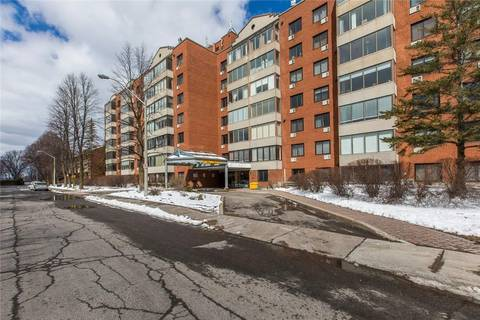 Condo for sale at 225 Alvin Rd Unit 501 Ottawa Ontario - MLS: 1145747