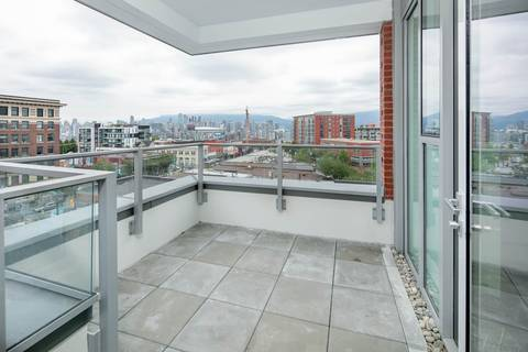 Condo for sale at 2508 Watson St Unit 501 Vancouver British Columbia - MLS: R2385150