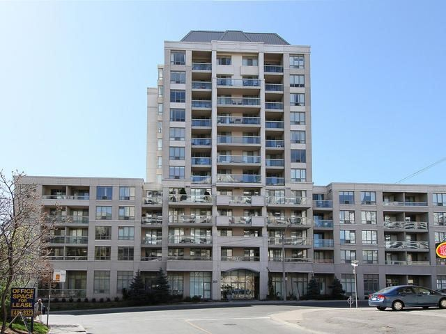 Sold: 501 - 253 Merton Street, Toronto, ON