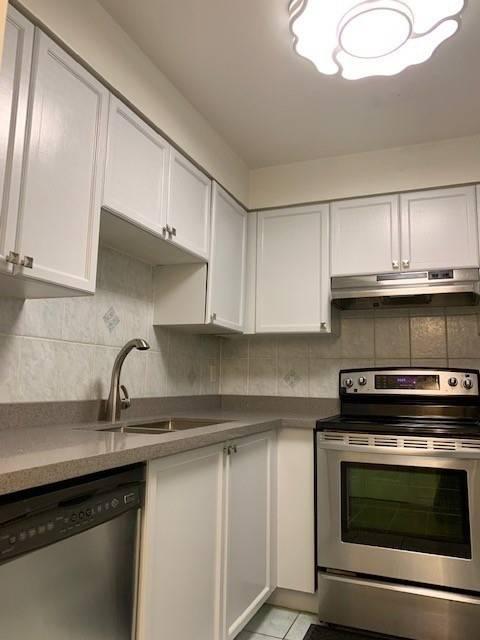 Apartment for rent at 2627 Mccowan Rd Unit 501 Toronto Ontario - MLS: E4629150