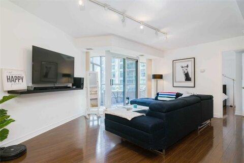 Apartment for rent at 30 Grand Trunk Cres Unit 501 Toronto Ontario - MLS: C5056247