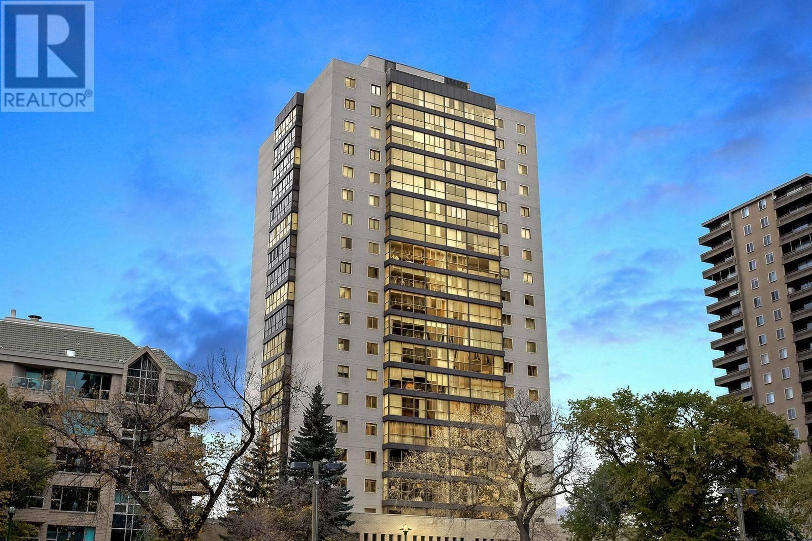 Condo for sale at 315 5th Ave N Unit 501 Saskatoon Saskatchewan - MLS: SK788561