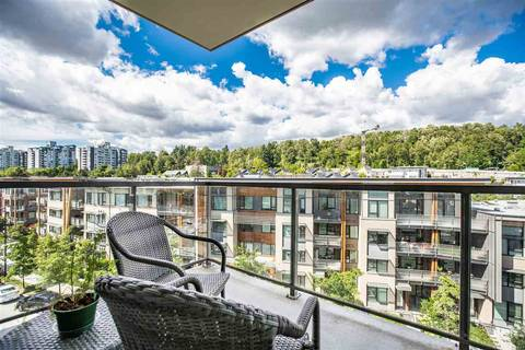 Condo for sale at 3168 Riverwalk Ave Unit 501 Vancouver British Columbia - MLS: R2379387