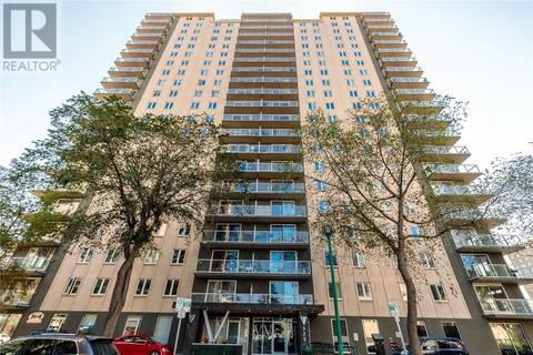 Condo for sale at 320 5th Ave Unit 501 Saskatoon Saskatchewan - MLS: SK769138