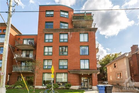Condo for sale at 344 Waverley St Unit 501 Ottawa Ontario - MLS: 1219922