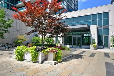 Condo for sale at 35 Brian Peck Cres Unit 501 Toronto Ontario - MLS: C4550022