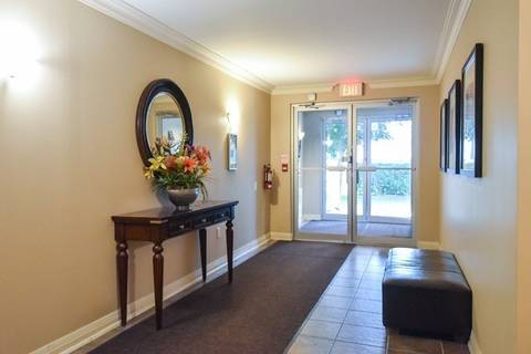 Condo for sale at 35 Hunt Ave Unit 501 Richmond Hill Ontario - MLS: N4606128