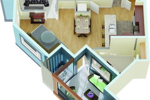 Condo for sale at 3535 146a St Unit 501 Surrey British Columbia - MLS: R2386954