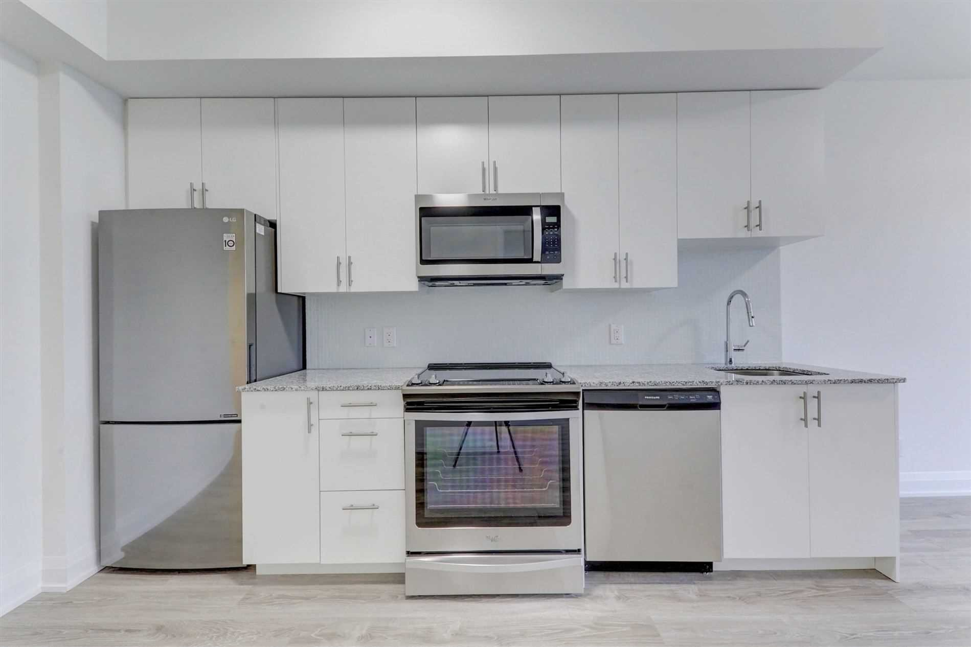 Apartment for rent at 3655 Kingston Rd Unit 501 Toronto Ontario - MLS: E4988606