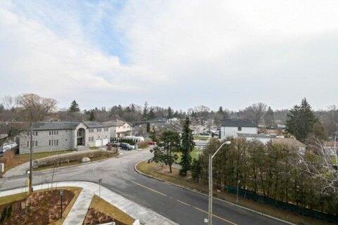 Apartment for rent at 3655 Kingston Rd Unit 501 Toronto Ontario - MLS: E5086096